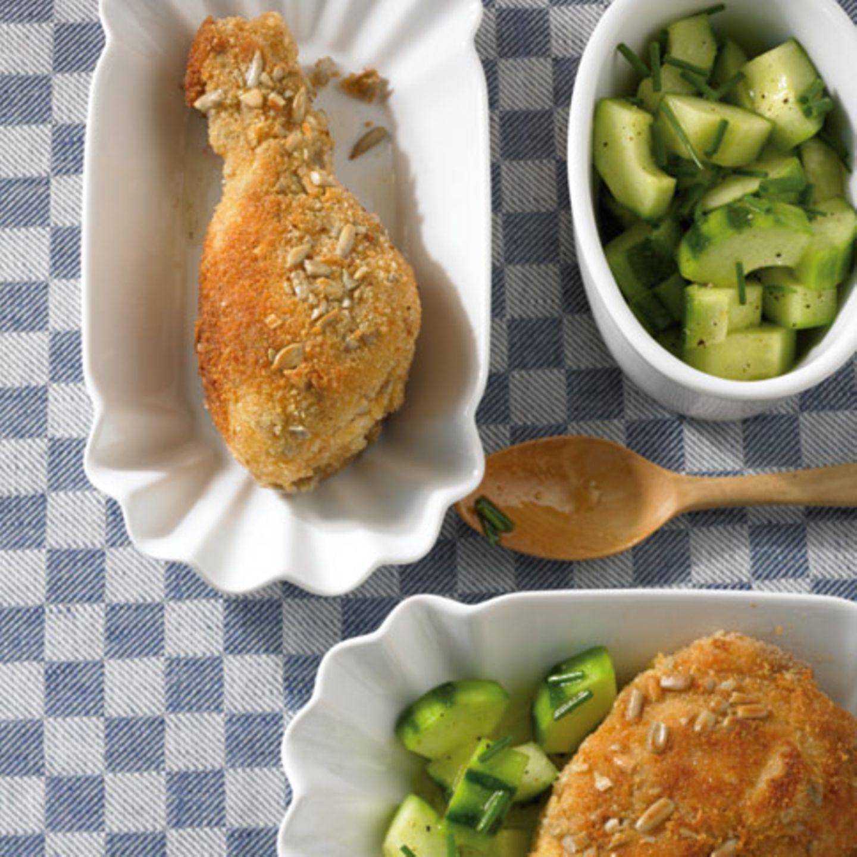 Herzhafte Rezepte vom Oktoberfest