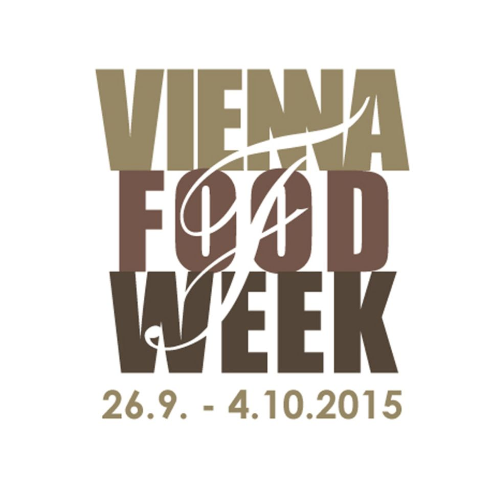 """Events & Tastings"" und das ""Vienna Food Festival"" sind die Vienna Food Week"
