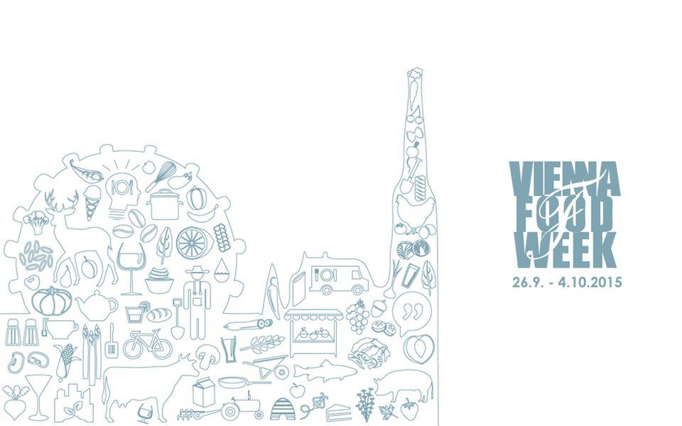 Wien hat kulinarisch einiges zu bieten und zeigt es auf der Vienna Food Week