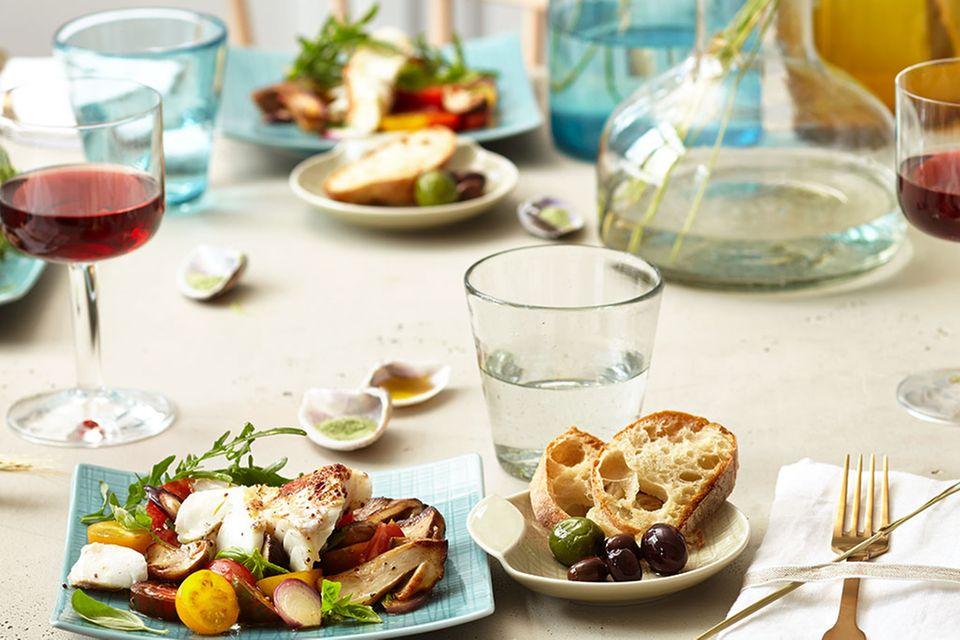 Glückspilze: Unsere 10 besten Rezepte mit Pilzen