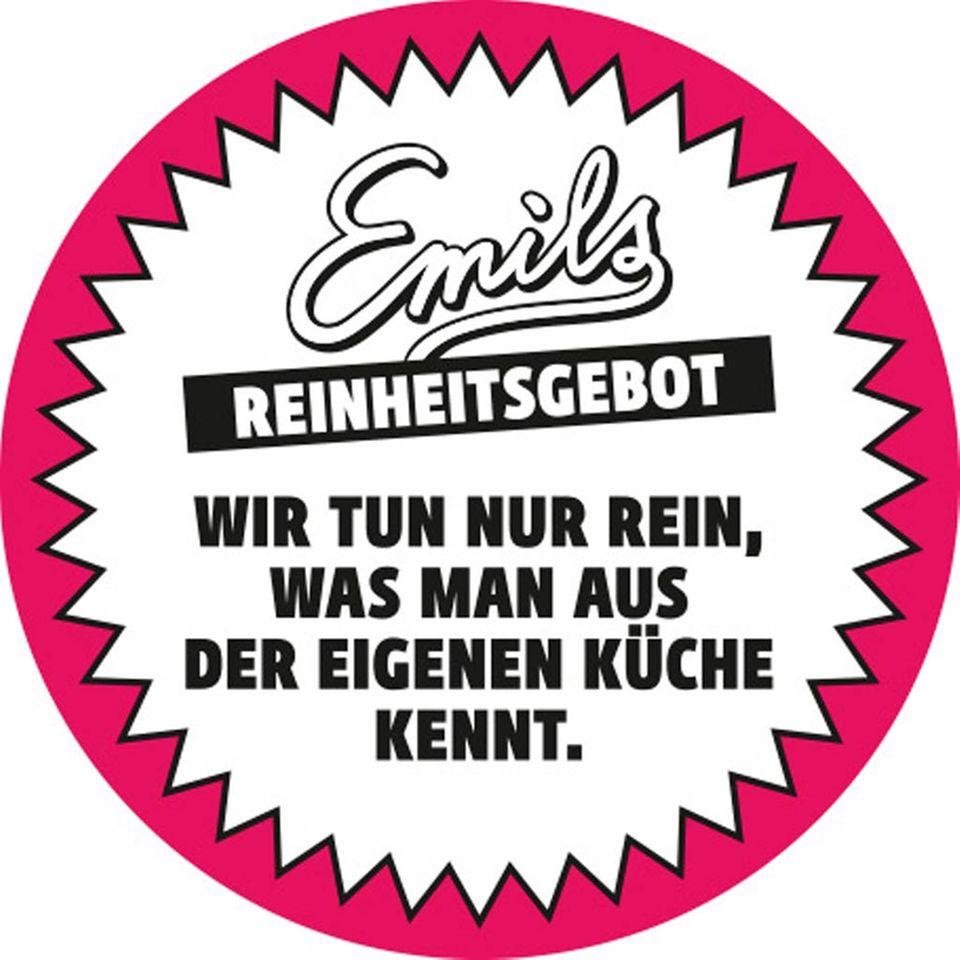 Emils Reinheitsgebot