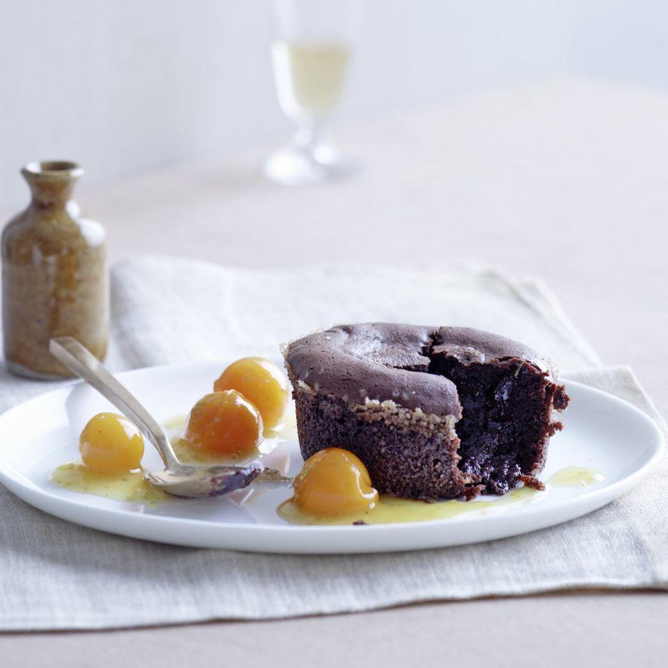 Sinnliche Desserts: Schoko-Sünden