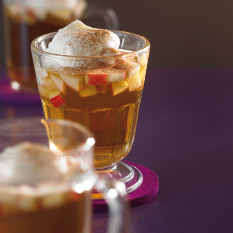 Rezepte mit Amaretto