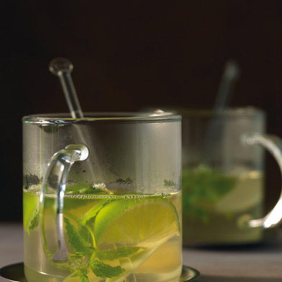 Rezepte: Frühstück und Brunch mit Limetten