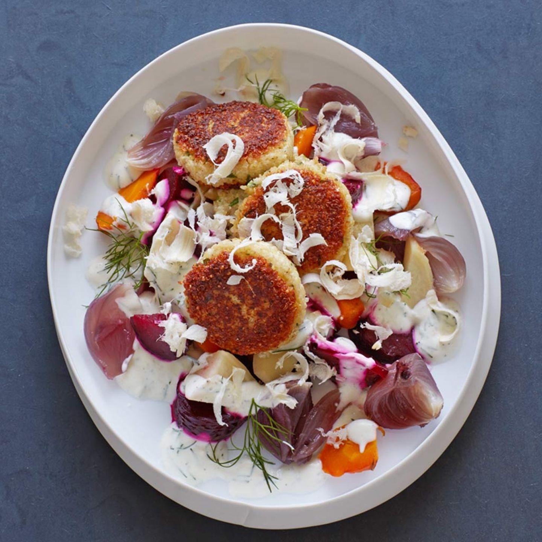 Vegetarische Rezepte: Hauptspeisen
