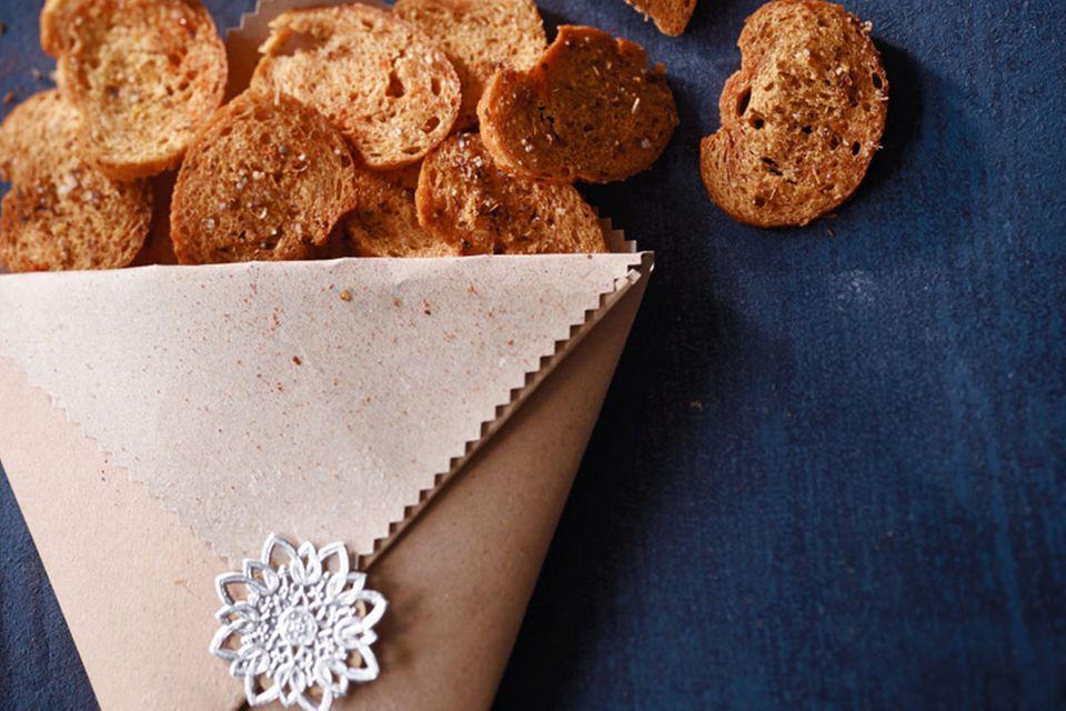 Food to go: Unsere 10 besten Rezepte für den nächsten Ausflug