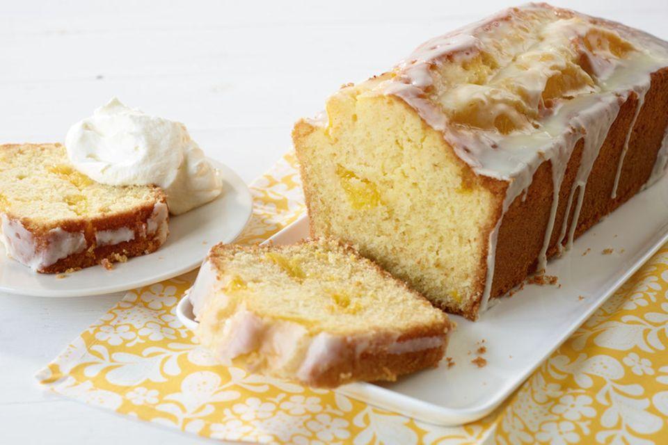 Kaffeeklatsch: Unsere 10 besten Rezepte für köstliche Kuchen