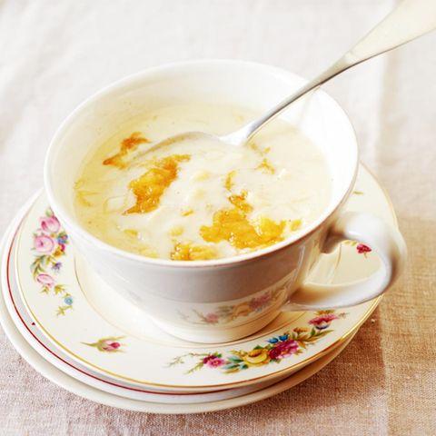 Süßes mit Buttermilch