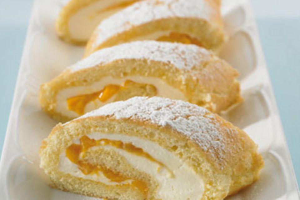 Die 10 besten Mango-Desserts