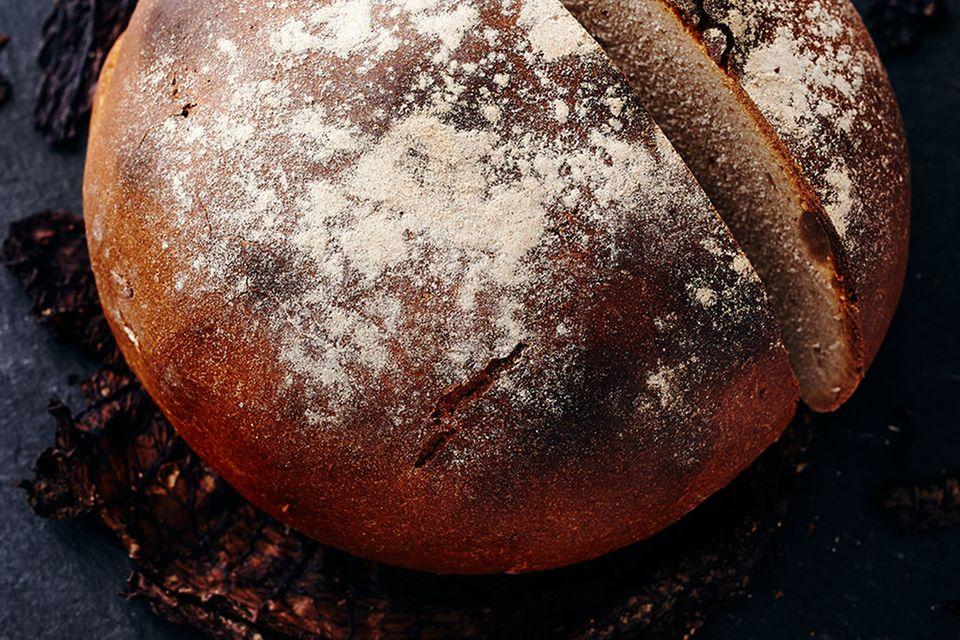 Selbstgemachtes Brot in 10 köstlichen Varianten