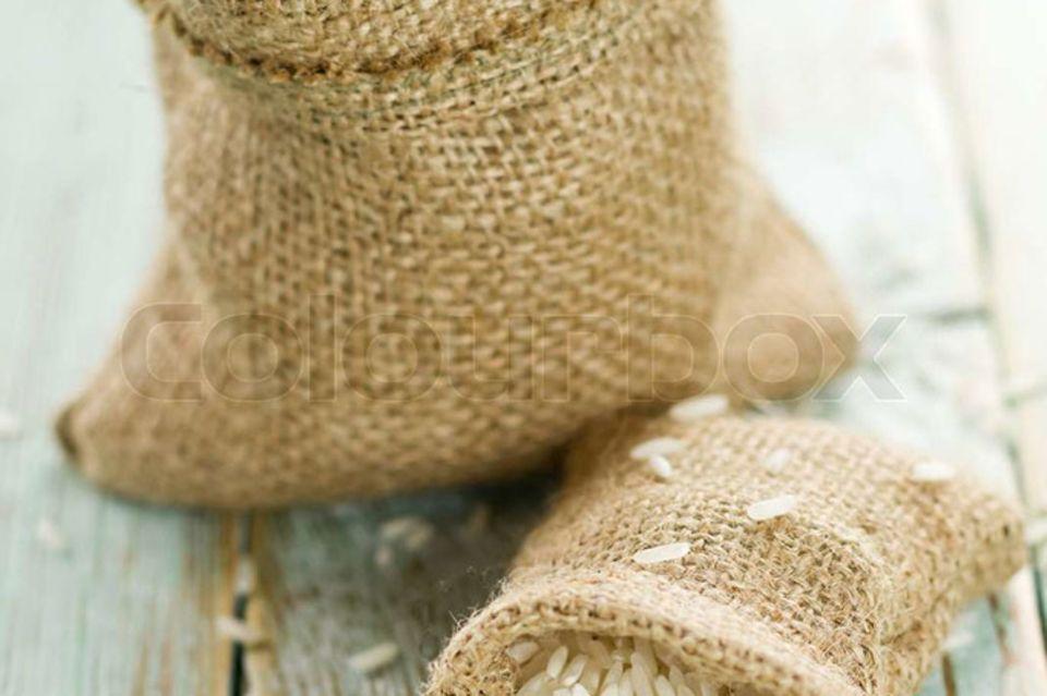Reissorten: Infos & Tipps