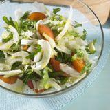 Fenchel-Aprikosen-Salat