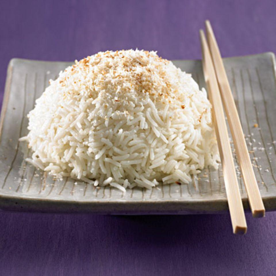 Asia-Reis