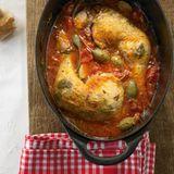 Pollo all' italiana
