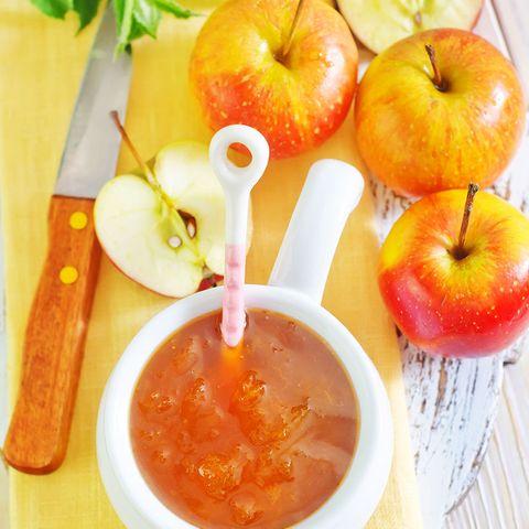 Apfelgelee