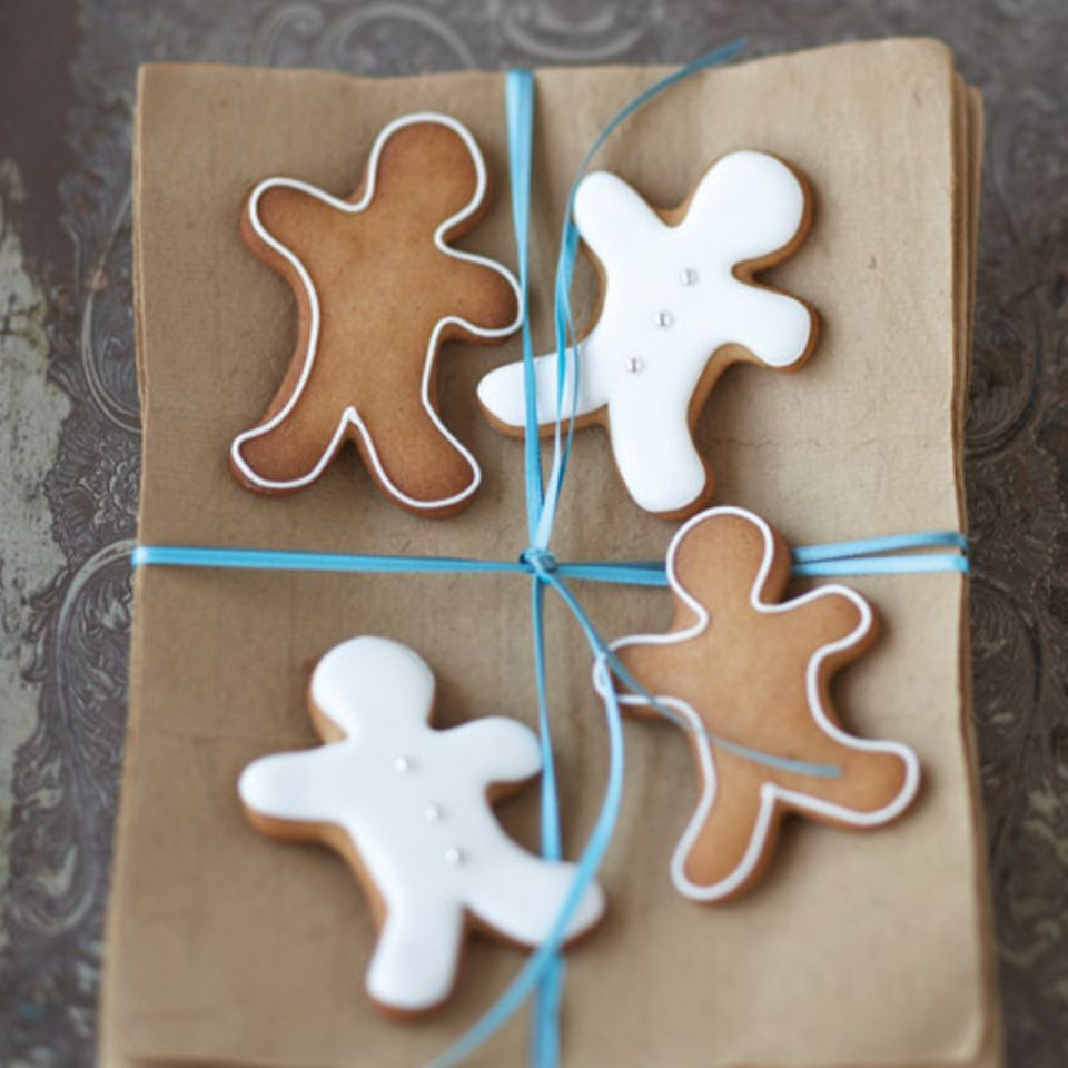 Gingerbread-People