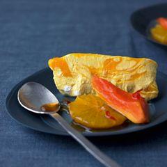 Mango-Curry-Parfait