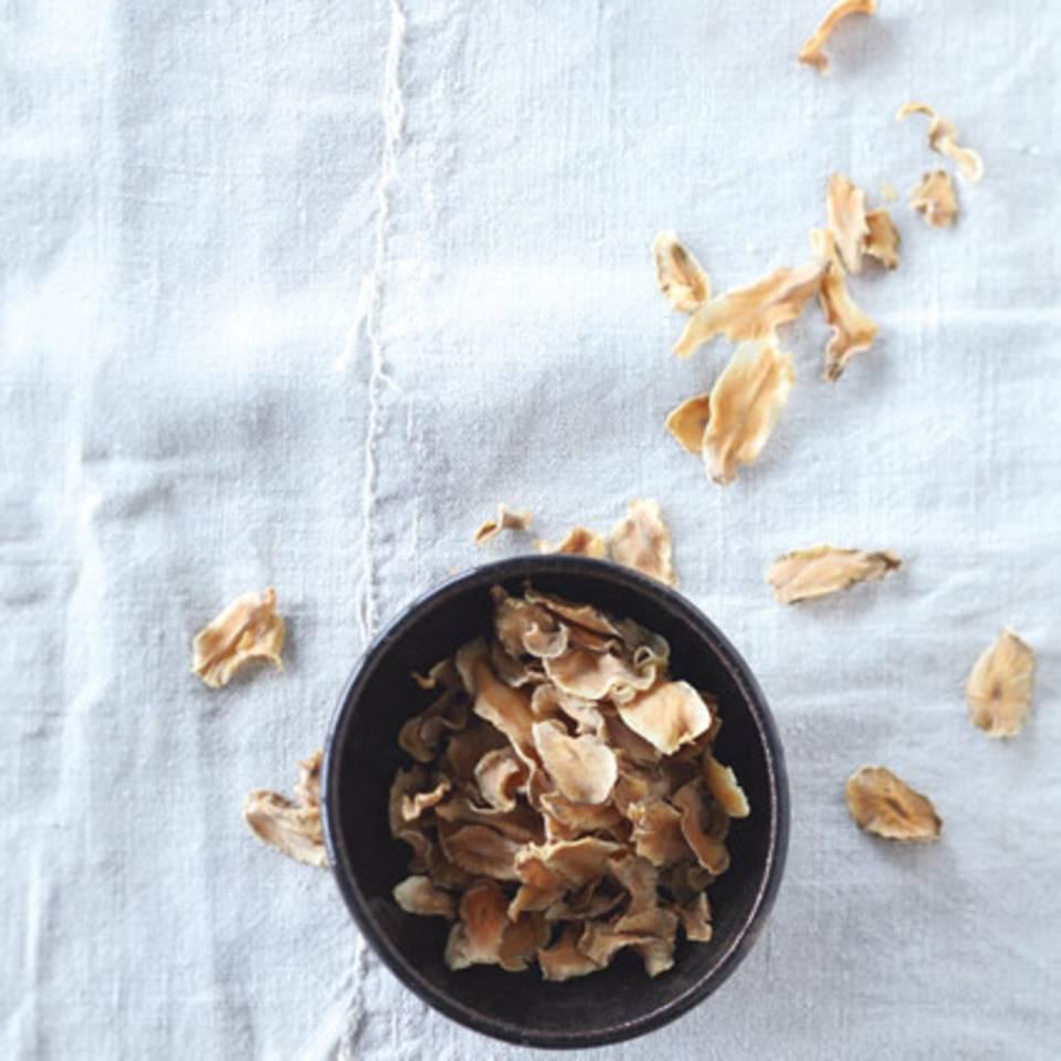 Topinambur-Chips Rezept