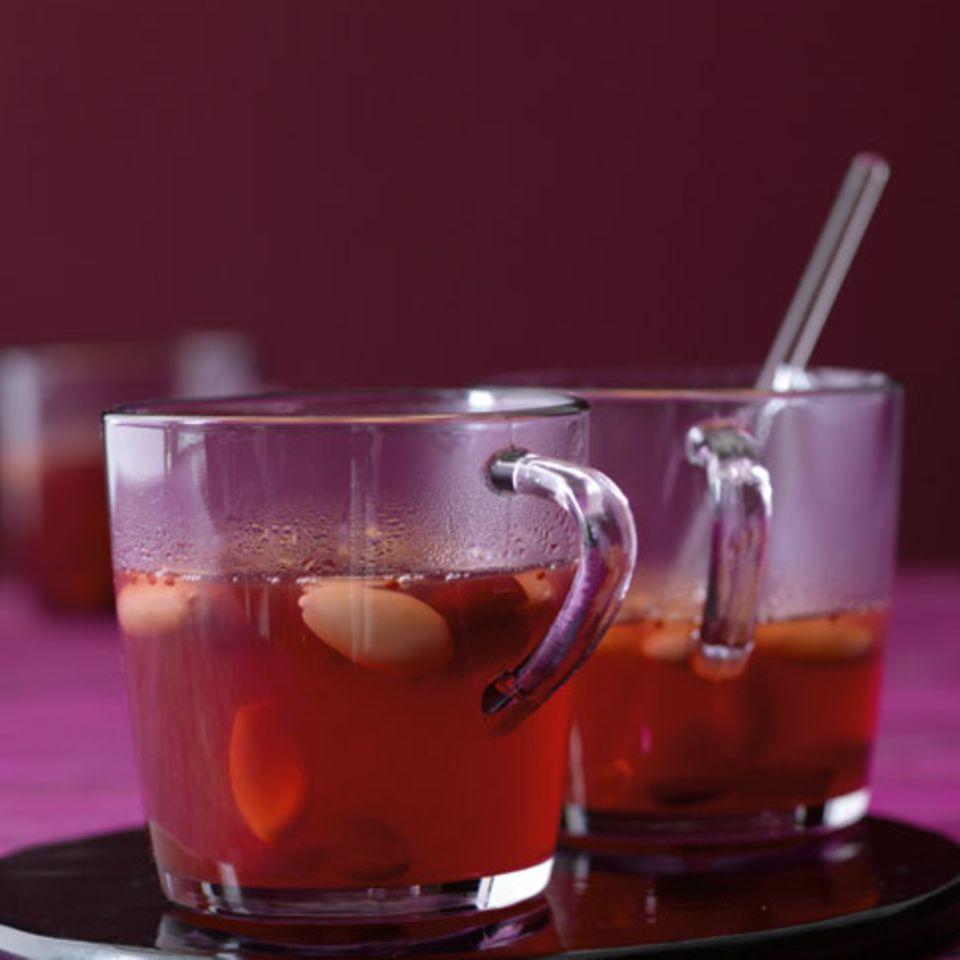 Cranberry-Punsch