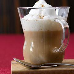 Lebkuchen-Chai-Latte