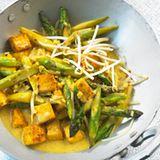 Gelbes-Curry