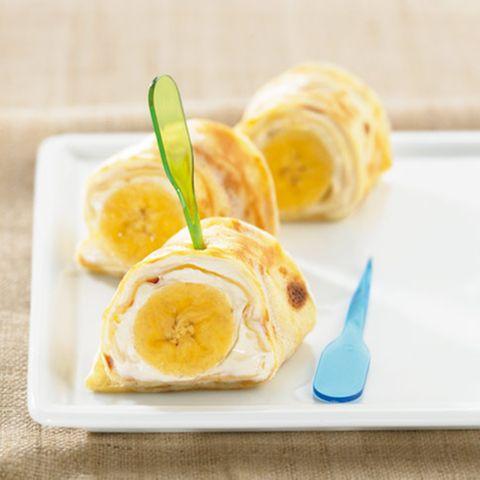 Bananenschnecken
