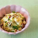 Sellerie-Kartoffel-Stampf