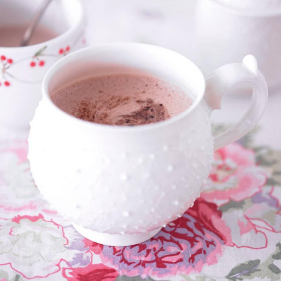 Heiße Schokolade Rezept