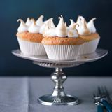Kokos-Ingwer-Cupcakes