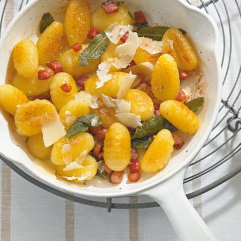 Salbei-Gnocchi