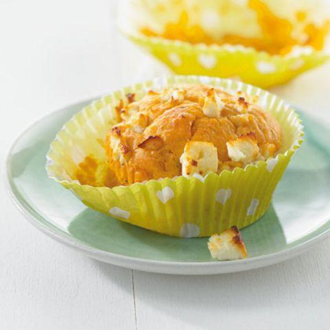 Mediterraner Muffin