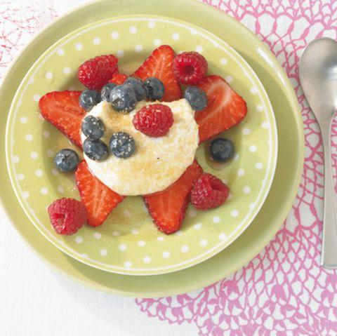 Joghurt-Mascarpone-Creme