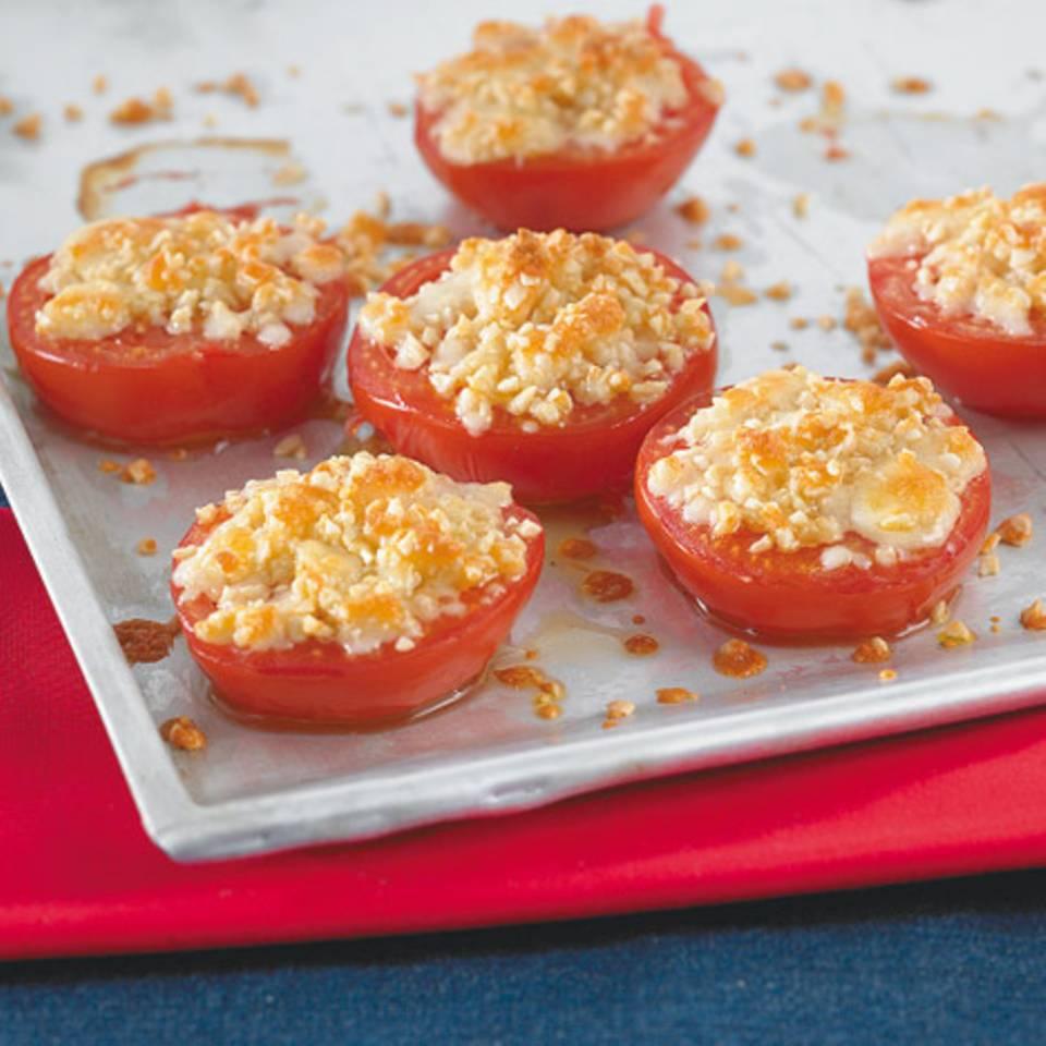 Gebackene Tomaten Rezept