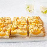 Aprikosen-Streusel-Kuchen