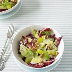 Fenchel-Trauben-Salat