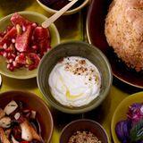 Joghurt mit Ducca