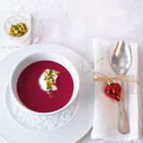 Rote-Bete-Suppe