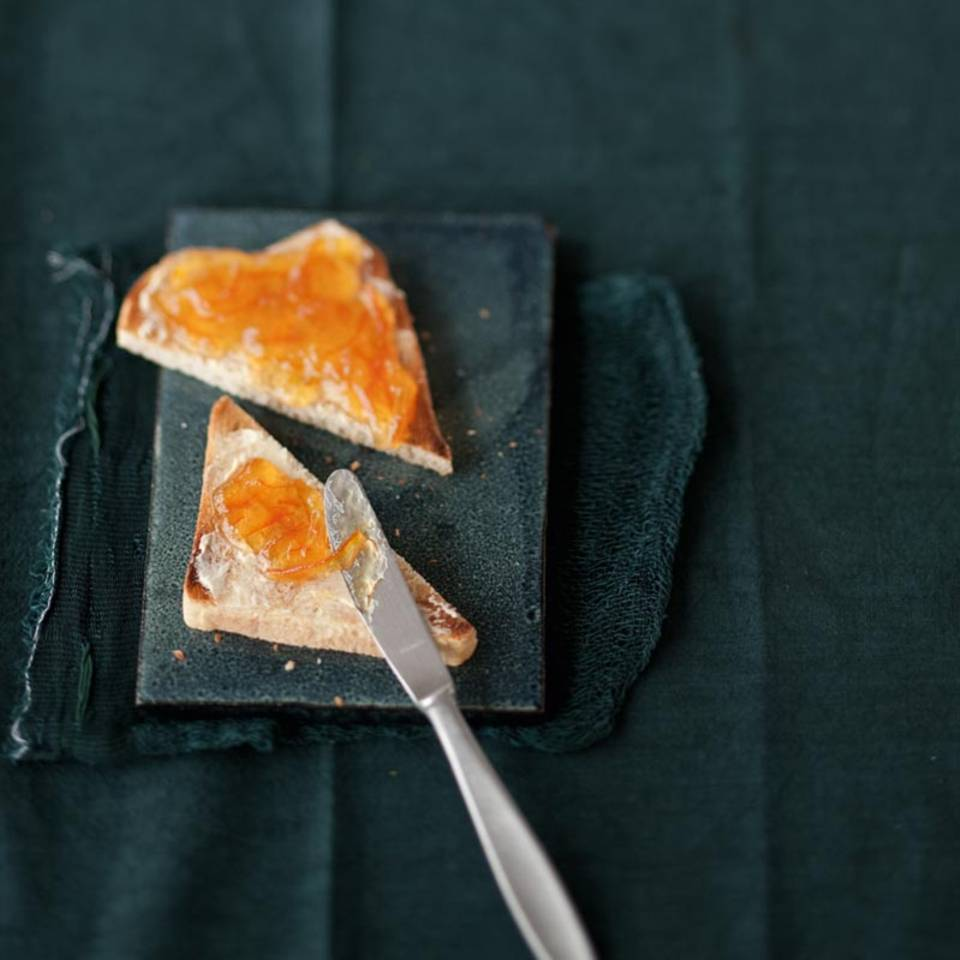 Bitterorangen-Marmelade Rezept