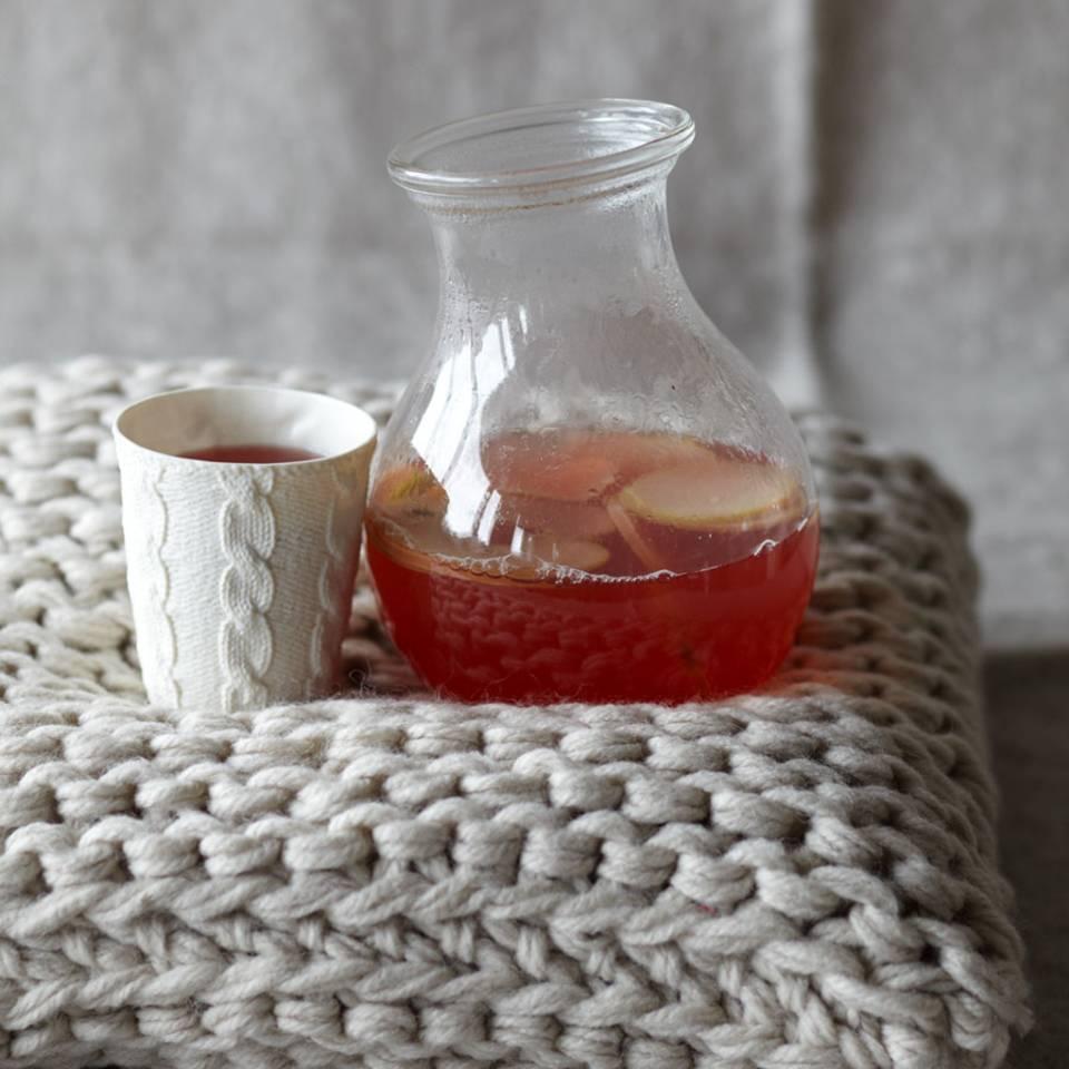Cidre-Punsch Rezept
