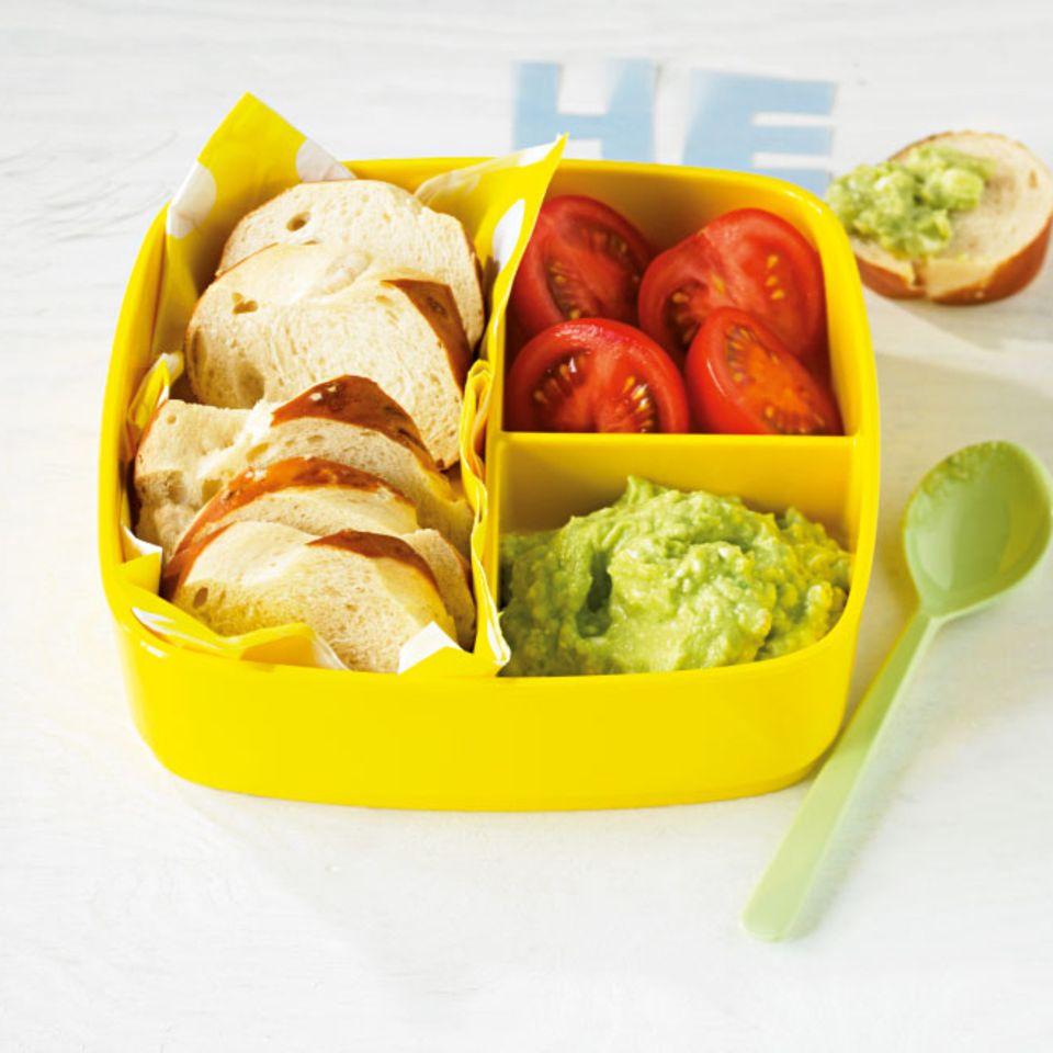 Avocado-Dip