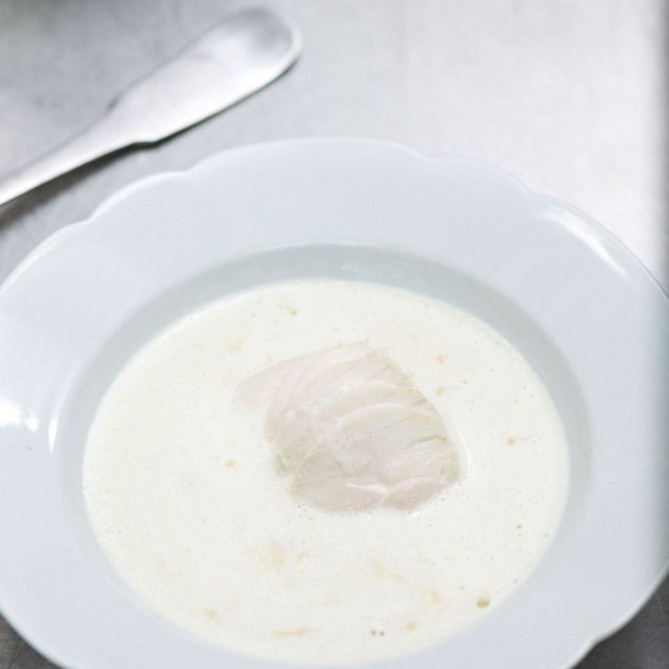 Königinnen-Suppe