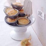 Zucchini-Kokos-Muffins