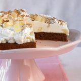 Schoko-Birnen-Torte