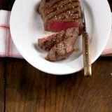 Pariser Steak