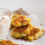 Mais-Fritters