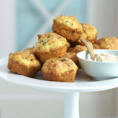 Spanische Muffins