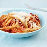 Tomaten-Nudeln