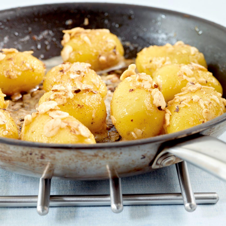 Beilage: Rezepte mit Kartoffeln