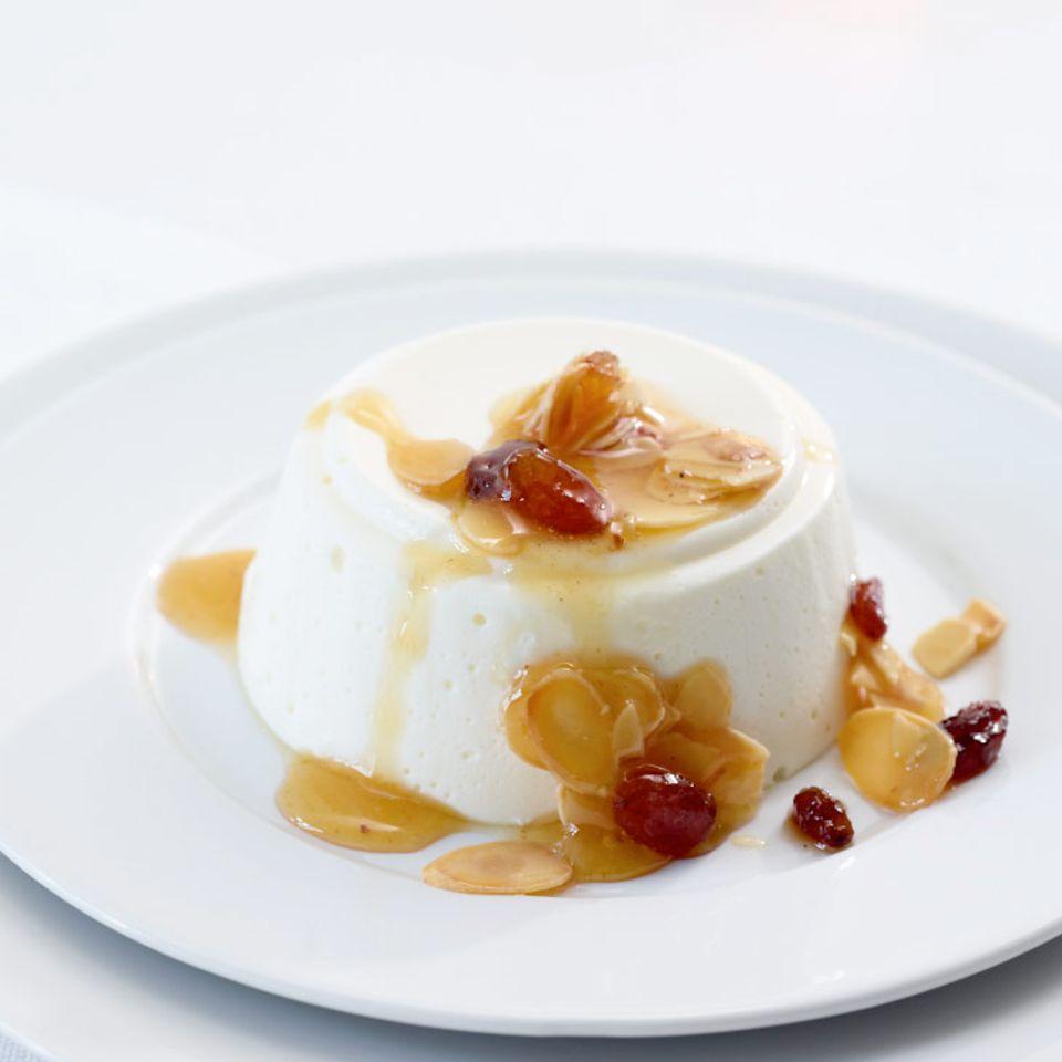 Joghurt-Terrine