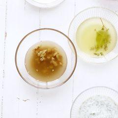 Sherry-Vinaigrette